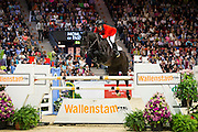 Beezie Madden - Cortes C<br /> Rolex FEI World Cup Final 2013<br /> © DigiShots