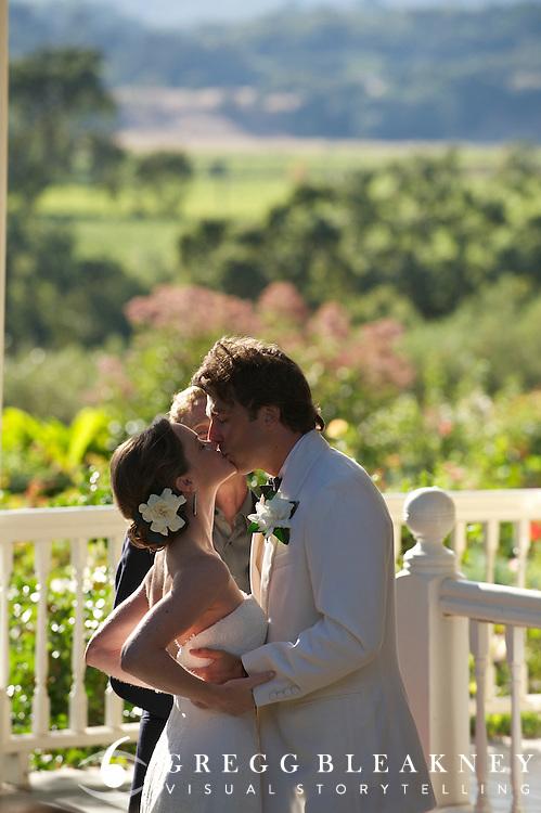 Brett Dewey and Morgan Allen Wedding - Glen Ellen - CA  Brett Dewey and Morgan Allen Wedding - Glen Ellen - CA