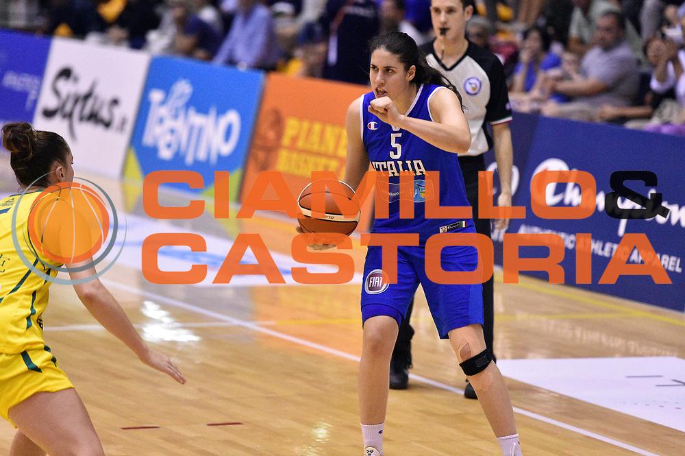 DESCRIZIONE : Caorle Amichevole Pre Eurobasket 2015 Nazionale Italiana Femminile Senior Italia Australia Italy Australia<br /> GIOCATORE : Maddalena Gaia Gorini<br /> CATEGORIA : schema<br /> SQUADRA : Italia Italy<br /> EVENTO : Amichevole Pre Eurobasket 2015 Nazionale Italiana Femminile Senior<br /> GARA : Italia Australia Italy Australia<br /> DATA : 30/05/2015<br /> SPORT : Pallacanestro<br /> AUTORE : Agenzia Ciamillo-Castoria/GiulioCiamillo<br /> Galleria : Nazionale Italiana Femminile Senior<br /> Fotonotizia : Caorle Amichevole Pre Eurobasket 2015 Nazionale Italiana Femminile Senior Italia Australia Italy Australia<br /> Predefinita :