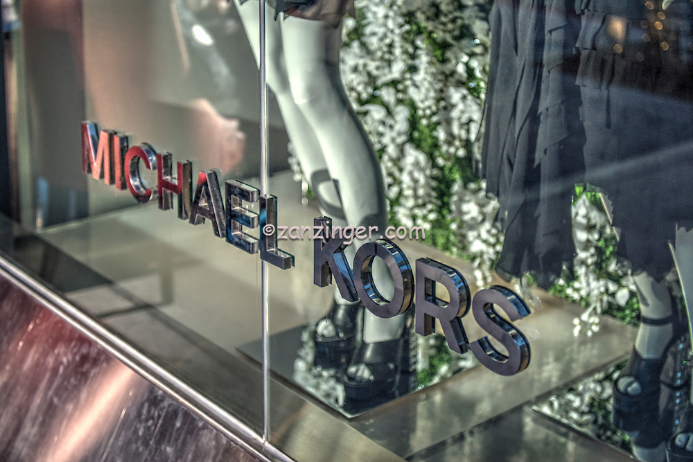 Michael Kors, Rodeo Drive, Luxury Shopping, Quality, Boutique, American luxury specialty department stores, fashion and designer merchandise, Beverly Hills, Los Angeles CA,