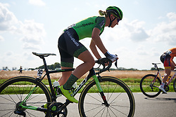 Pauliena Rooijakkers (NED) at Boels Ladies Tour 2018 - Stage 5, a 159.7km road race in Sittard, Netherlands on September 1, 2018. Photo by Sean Robinson/velofocus.com