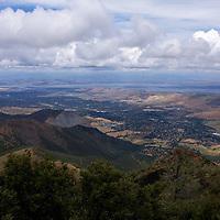 Mount Diablo 2014