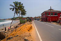 Elmina (The First European Settlement in West Africa)