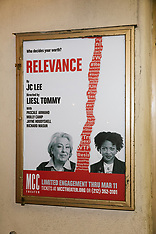 Relevance Opening