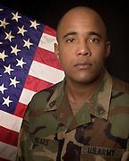 15667SSG Darrell Mears    ROTC W/Flag H&S