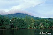 Walindi Plantation, Kimbe Bay, New Britain, Bismarck Archipelago, Papua New Guinea ( Bismarck Sea / Western Pacific Ocean )