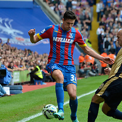 Crystal Palace v Leicester | Premier League | 27 September 2014