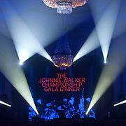 Johnnie Walker Championship Gala Dinner