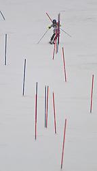 19.02.2011, Gudiberg, Garmisch Partenkirchen, GER, FIS Alpin Ski WM 2011, GAP, Herren, Slalom, im Bild Felix Neureuther (GER) // Felix Neureuther (GER) during Men's Slalom Fis Alpine Ski World Championships in Garmisch Partenkirchen, Germany on 20/2/2011. EXPA Pictures © 2011, PhotoCredit: EXPA/ J. Groder