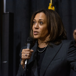 110118 - Kamala Harris and Jacky Rosen in Reno for The Nevada Independent