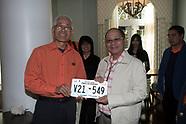 Dr. Thep Phongparnich Reception