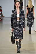 Jil Sander<br /> Milan Fashion Week  Spring Summer 15 Milan September 2014
