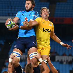 15,04,2017 The Vodacom Bulls and the Jaguares