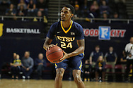 December 6, 2017 - Johnson City, Tennessee - Freedom Hall: ETSU guard Jermaine Long (24)<br /> <br /> Image Credit: Dakota Hamilton/ETSU