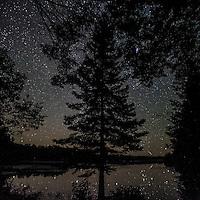Upper Peninsula, MICHIGAN - USA -  Summer Camping 2016. (Photo by Bryan Mitchell)