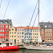 Copenhaguen Architecture