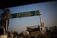 Street shots of north India. Photo by Suzanne Lee Grand Trunk road, National Highway 1 (NH1),