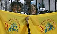 IPL S4 Match 1 Chennai Super Kings v Kolkata Knight Riders