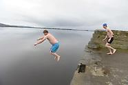 Tarrea pier COPE Swim