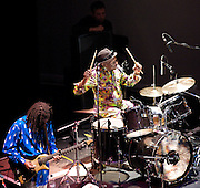 Tony Allen <br />
