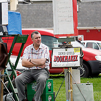 at the strand racing in Kilkee on Sunday.<br />