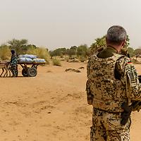 22 Mali Gao Tour