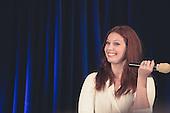 Alaina Huffman Panel | SPN ChiCon 2013