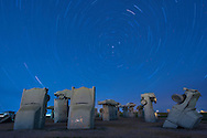 Carhenge,Alliance, Nebraska, USA