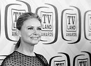 Faith Ford attends the 10th Anniversary TV Land Awards at the Lexington Avenue Armory in New York City, New York on April 14, 2012.