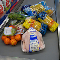 Nationwide - February 07th -Tesco Supermarket Animal welfare and farming groups have criticised the supermarket giant Tesco for cutting the retail price of its standard whole chicken to £1.99.