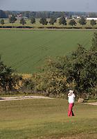 AMERICA (Neth.) - Golfbaan Golfhorst. Hole 5 . COPYRIGHT KOEN SUYK