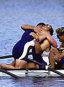 2000  Olympic Regatta, Sydney, AUSTRALIA