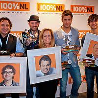100%NL AWARDS