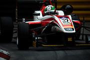 November 16-20, 2016: Macau Grand Prix. 32 Sam MACLEOD, Fortec Motorsport