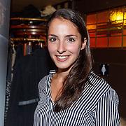 NLD/Amsterdam/20150916 - Perspresentatie Baantjer Live 2, Wianda Bongen