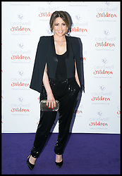 The Caudwell Children Butterfly Ball. Rachel Stevens arrives for the Caudwell Children Butterfly Ball at Grosvenor House Hotel, Park Lane, London, United Kingdom. Thursday, 15th May 2014. Picture by Daniel Leal-Olivas / i-Images