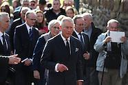 Sweden Swedish Royals Visit Varmland - 21 Oct 2016