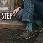Socksmith   apparel & lifestyle shoot. Moss Landing, CA