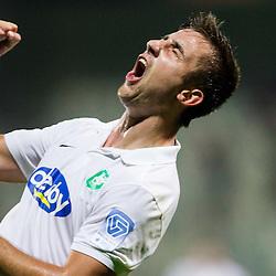 20140827: SLO, Football - Prva liga Telekom Slovenije, FC Luka Koper vs NK Olimpija