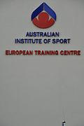 Varese,  ITALY. 2012 FISA European Championships, Lake Varese Regatta Course. <br /> <br /> General Views of the Australian Institute of Sport European Training Centre. Gavirate <br /> <br /> 10:40:45  Thursday  13/09/2012 <br /> <br /> <br /> <br /> <br /> [Mandatory Credit Peter Spurrier:  Intersport Images]  <br /> <br /> 2012 European Rowing Championships <br /> <br /> Rowing, European,  2012 010563.jpg