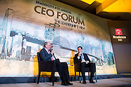 Bradesco's 6th Annual CEO Forum