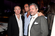 "DAMIEN HIRST; ANDY VALMORBIDA; NELLEE HOOPER, Andy Valmorbida hosts party to  honor artist Raphael Mazzucco and Executive Editors Jimmy Iovine and Sean ÒDiddyÓ Combs with a presentation of works from their new book, Culo by Mazzucco. Dinner at Mr.ÊChow at the W South Beach.Ê2201 Collins Avenue,Miami Art Basel 2 December 2011<br /> DAMIEN HIRST; ANDY VALMORBIDA; NELLEE HOOPER, Andy Valmorbida hosts party to  honor artist Raphael Mazzucco and Executive Editors Jimmy Iovine and Sean ""Diddy"" Combs with a presentation of works from their new book, Culo by Mazzucco. Dinner at Mr. Chow at the W South Beach. 2201 Collins Avenue,Miami Art Basel 2 December 2011"