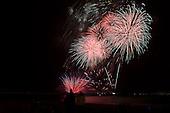20120825 Petone Winter Carnival - Pelorus Trust Firershow