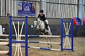 Class 04 - Rosehill Equestrian Intermidiate Jumping