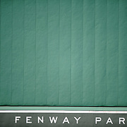 -Boston, MA, August 30, 2009 -...(Photograph by Michael Ivins/Boston Red Sox).