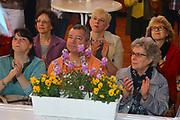 Mannheim. 26.03.17 | BILD- ID 051 |<br /> Feudenheim. Kulturhalle. Gewerbeschau. Leibensperger Productions organisiert eine Gewerbeschau f&uuml;r Gewerbetreibende aus Feudenheim und demUmland.<br /> <br /> Repro: Kosmetik Boutique.<br /> <br /> Bild: Markus Prosswitz 26MAR17 / masterpress (Bild ist honorarpflichtig - No Model Release!)