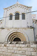 Israel, Nazareth, Basilica of the Annunciation