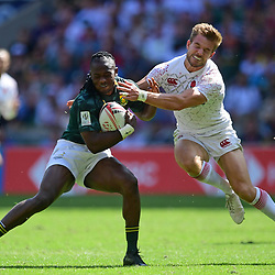 HSBC Sevens London 2018 Day 2