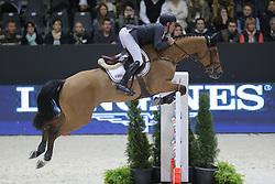 Brash, Scott, Ursula XII<br /> Lyon - Weltcup Finale<br /> Finale I<br /> © www.sportfotos-lafrentz.de/Stefan Lafrentz