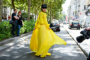 Paris Couture F/W 2018